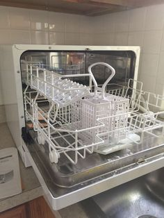 Spt Countertop Dishwasher User Manual : Dishwasher Top 10 best Rated Portable & Countertop Dishwashers ...