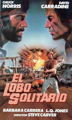 McQuade, El Lobo Solitario (1983) Latino