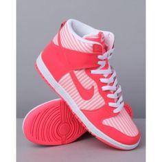Nike Women Wmns Nike Dunk Hi Skinny Sneakers - Footwear, $63.27   www.findbuy.co
