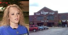 Woman Kicked Out Of Store By Cashier Sick Of 'Certain' People Like Her