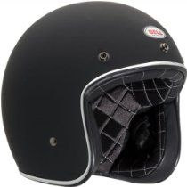 Bell Solid Limited Edition Custom 500 Harley Cruiser Motorcycle Helmet - Matte Black / Medium // Description Throwbacks and retro lids are nice, but nothing beats an original. Back in 1954 Bell founder Roy Richter formed his first helmet out of fiberglass and named it the 500. That moment was ground zero for the modern motorsport helmet and it gave rise to an entire industry. Bell's new Custom 50// read more >>> http://Potts121.iigogogo.tk/detail3.php?a=B0053WHW88