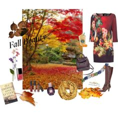 """""""Loving Fall"""" by aracely1958 on Polyvore"""