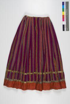 Karuse, Paatsalu ~1860 seelik (ERM A 447:176); Eesti Rahva Muuseum Eesti muuseumide veebivärav - seelik