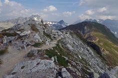 Pazolastock 2740m (Oberalppass)