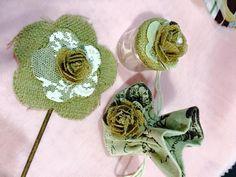Μπομπονιέρες Γάμου vintage σε τρία πολύ όμορφα σχέδια(βαζάκι,πουγκάκι και stick),από λινάτσα.... Crochet Earrings, Vintage, Jewelry, Fashion, Moda, Jewlery, Jewerly, Fashion Styles, Schmuck
