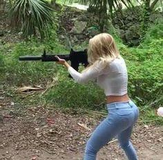 Sexy gun http://riflescopescenter.com/nikon-monarch-review/