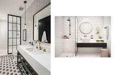 Moodboard / remont łazienki | | Soie