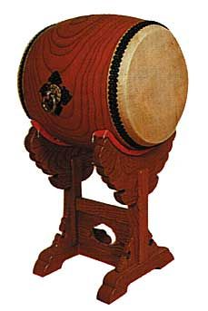 Build a Taiko Drum from a Wine Barrel