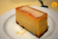 Pudin de pan casero. Recetas fáciles paso a paso | Recetas de Cocina Casera - Recetas fáciles y sencillas
