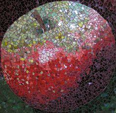 Gail Troutman Mela Mosaics Lewisburg, Pennsylvania USA