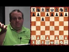 Botvinnik vs. Tal | World Championship 1960 - GM Ben Finegold - 2015.10.08 - YouTube