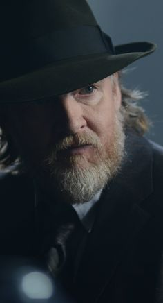 Donal Logue as Det. Harvey Bullock ~ May he live long and prosper ;)
