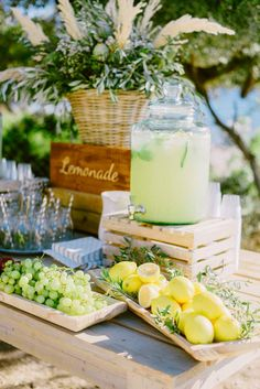 Greek Island wedding with a sentimental connection via Magnolia Rouge