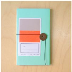 Love the colors for our bedroom!  More of a muted mint green on the wall for calming with grey and orange/tangerine accents.