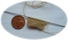 free miniature knitting patterns from buttercup miniatures