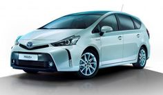 Cool Toyota Prius 2017: 2017 Toyota Prius V - CarsFeatured Check more at http://24auto.tk/toyota/toyota-prius-2017-2017-toyota-prius-v-carsfeatured/