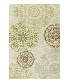Whether a room needs a complete makeover or just an accent piece to tie it together, this rug is sure to be a perfect fit. With a stylish design that is sure to catch the eye, this rug will look great in any home.
