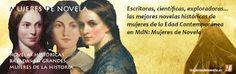 Las hermanas Brontë: Charlotte Brontë, Emily Brontë y Anne Brontë http://www.mujeresdenovela.es/2015/12/bronte.html