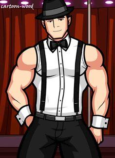 Jesse Gay Porn Star