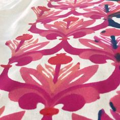 Fruitful Blessings - ecru - linens & accessories for your home