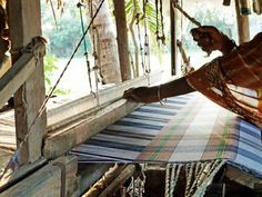 Indian artisans - www.theiouproject.com
