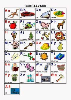 SKOLELYST: februar 2014 Learning Through Play, Kids Learning, Swedish Language, Baby Barn, Montessori Classroom, Cover Letter Template, Reading Comprehension, In Kindergarten, Preschool Activities