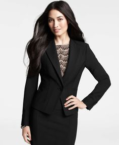 Ann Taylor - AT Suits