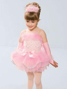 Diamonds - Style 054 | Revolution Dancewear Children's Dance Recital Costume