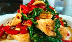 Superfast Superfood Protein-Loaded Stir-Fry With Just Seven Ingredients