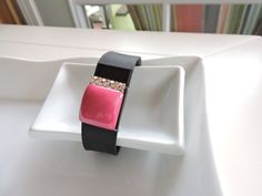 Cute Fitbit Bracelet Charms  Fitbit Charge and by FitbitBracelet