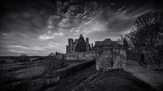 Kenilworth Castle, Warwickshire, UK. | by malcolmacooper