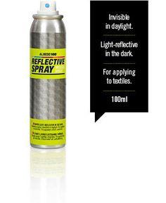 http://www.albedo100.co.uk/product/invisible_bright/ib_reflective_spray.html