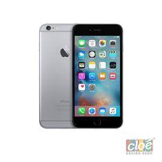 Apple Iphone 6 Plus Space Grey 128gb