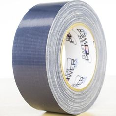 Gaffer Power Powersteel Heavy Duty Duct Tape 2 in X 25 Yards Insulation Ducting for sale online Strong Tape, Hvac Repair, Wire Spool, Iron Wire, Tape Crafts, Duct Tape, Insulation, Yards, How To Make