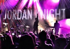 jordan knight. such a rockstar pic! this could totally be an album cover.