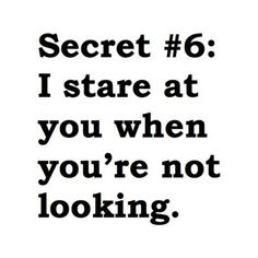 Top 30 Secret Crush Quotes - Tap the link to shop on our official online store! You can also join our affiliate and/or rewards programs for FREE! Secret Crush Quotes, Crush Quotes For Him, Boy Quotes, True Quotes, Funny Quotes, Secret Admirer Quotes, Crush Sayings, Cute Guy Quotes, Onesided Love Quotes