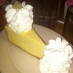 Secret Copycat Restaurant Recipes – Cheesecake Factory's Key Lime Cheesecake Restaurant Recipe