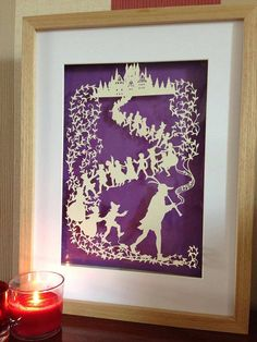 The Pied Piper of Hamelin JPEG FIle  cut your by BrambleCrafts1, £10.00