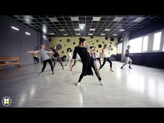 1:10 Ruelle - Until We Go Down | Contemporary choreography by Yana Abraimova | D.side dance studio - YouTube