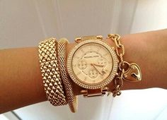 ♡♥♡♥ Watch: Michael Kors, Uhr, Saat, Uhren, Saatler, ♥♡♥♡