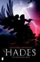 Hades, van Alexandra Adornetto - www.wickedportal.be