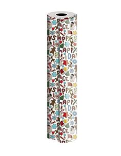 Jillson Roberts Bulk 208x30 14 Ream Christmas Gift Wrap Christmas Cookies XB7333025 * Click on the image for additional details.