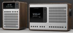 Revo hat zwei neue Radios im Programm, zum einen das etwas kompaktere Supersignal und zum anderen das etwas leistungsfähigere Super Connect.