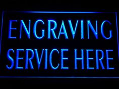 www.shacksign.com Led Neon Signs, Neon Light Signs, Open Signs, Engraving Services, Engraved Gifts, Making Waves, Neon Lighting, Neon Colors, Lights