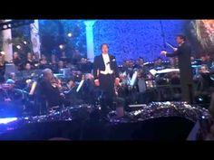 Alfie Boe sings Nessun Dorma