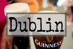 Dublin Travel Guides - The Abroad Guide