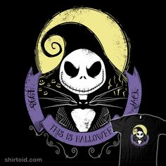 This Is Halloween #film #jackskellington #movie #soulkr #thenightmarebeforechristmas