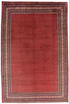 Mir - Sarouk 365x245 - CarpetU2 #homedecor #rugs #interior #carpets #design #home #decor #livingroom #flooring #handmaderugs #decoration #wool #homedecoration #persianrug #classic #elegance #Covor #Alfombra #Tappeto #Teppich #tapis #carpets #rug #Handmade #Oriental #Faitsmain #Orientaux #Handgefertigte #Orientteppiche #Orientali #FattiAmano #Orientales #HechasAmano #Orientaliska #Handknuntna #Mattor #dywany #orientalne #Covoare #orientale #Tapetes #orientais #tapijten #matot #carpetu2 Persian Carpet, Persian Rug, Pet O, Carpets Online, Carpet Colors, Carpet Design, Classic Elegance, Shades Of Red, Repeating Patterns