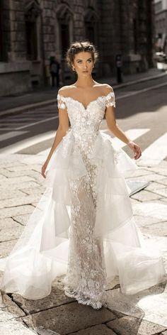 77e54a174f3b 124 Best Yellow wedding dress images in 2019 | Wedding dresses ...