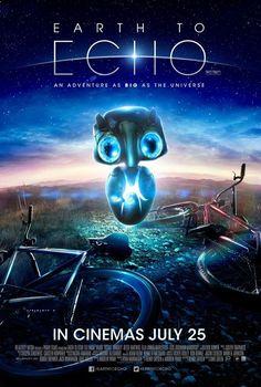 Earth to Echo (2014) Full Movie Streaming HD